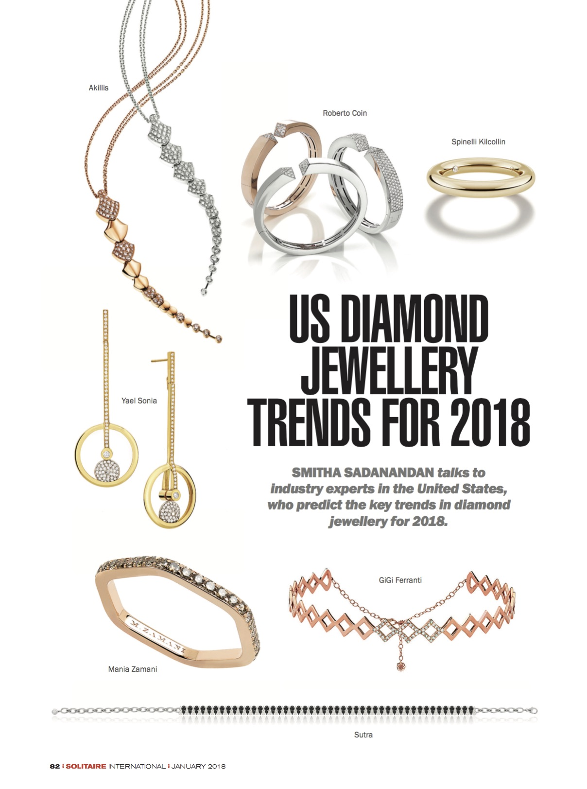 Jewelry industry trends style guru fashion glitz for Fine jewelry trends 2018